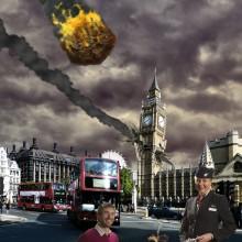 photomontage catastrophe