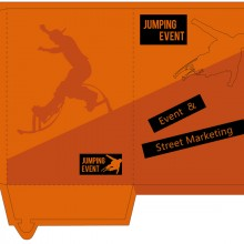 chemise à rabat Jumping Event