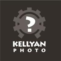Vignette réflexion logo Kellyan Photo